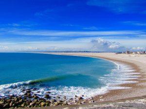Chesil Beach Portland (on a lovely day)