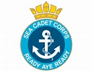 Portland Sea Cadets Crest