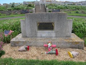D-Day Memorial Service 2017
