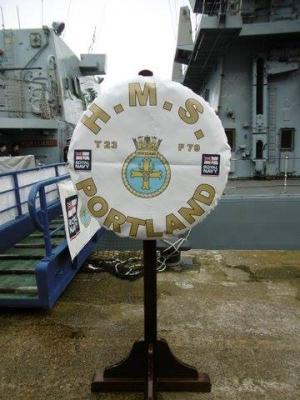 HMS Portland1