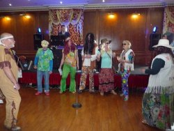 Hippies Sods Opera