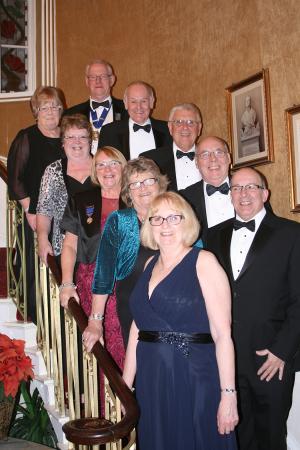 No. 4 Area Reunion 2016 - Bideford