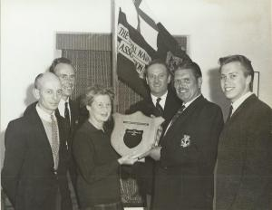 RNA Portland Rifle Club