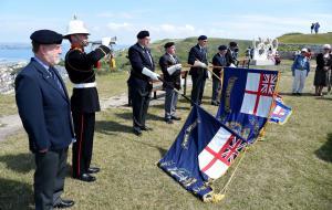 HMS Sidon Memorial